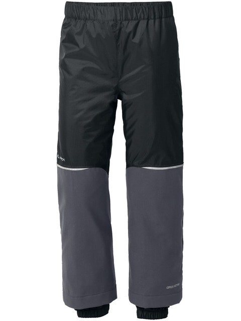 VAUDE Kids Escape II Padded Pants black